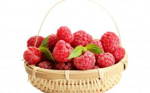 еда, малина, витамины, ягоды