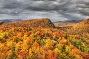 Vermont обои для рабочего стола 1920x1280 vermont, природа, горы, осень