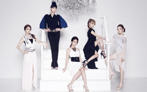 kara, музыка, южная, корея, kpop, девушки, азиатки