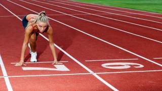 спорт бег картинки