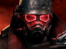 fallout, видео, игры, броня, противогаз, оружие