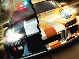 most, wanted, видео, игры, need, for, speed, nfs, машины, пополам