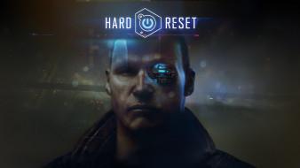 Hard Reset обои для рабочего стола 1920x1080 hard, reset, видео, игры, halo, reach, экшн, киберпанк