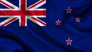 Новая Зеландия выберет новый национальный флаг на референдуме