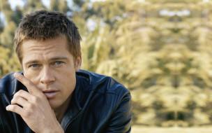 Brad Pitt обои для рабочего стола 1920x1200 brad, pitt, мужчины, сша, киноактер, бред, пит