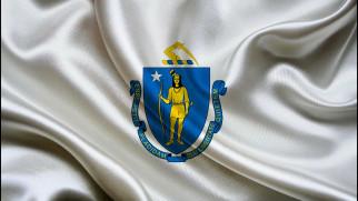 Штат массачусетс разное флаги гербы