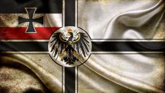военно-морской флаг Германии периода 1871  1918 обои для рабочего стола 3527x1984 военно, морской, флаг, германии, периода, 1871, 1918, разное, флаги, гербы, германия, имперский, орел