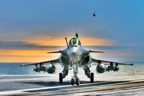 авиация, боевые, самолёты, авианосец, самолет, истребитель, океан