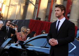 Chris Hemsworth обои для рабочего стола 2100x1499 chris, hemsworth, мужчины, крис, хемсворт, актер, австралия, сша