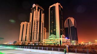 города, столицы, государств, грозный, Чечня