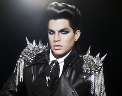 Adam Lambert обои для рабочего стола 2999x2369 adam, lambert, музыка, певец, актер, поэт-песенник, сша