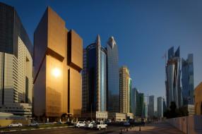 города, здания, дома, катар, doha, qatar