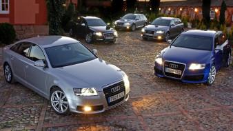 Audi mixed обои для рабочего стола 2048x1152 audi, mixed, автомобили, германия, volkswagen, group