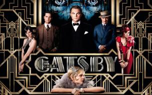 обои для рабочего стола 2880x1800 кино, фильмы, the, great, gatsby