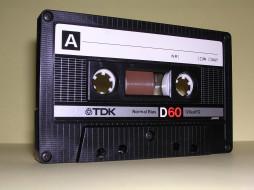 tdk, бренды, кассета