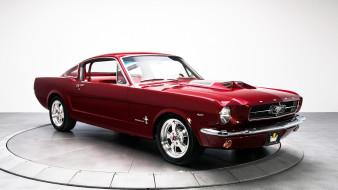 Ford Mustang обои для рабочего стола 1920x1080 ford, mustang, автомобили, сша, motor, company