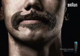бренды, braun, бритва, бородка, бетмен