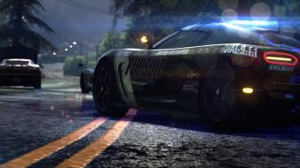 Need for Speed: Rivals обои для рабочего стола 1920x1080 need, for, speed, rivals, видео, игры, жажда, скорости