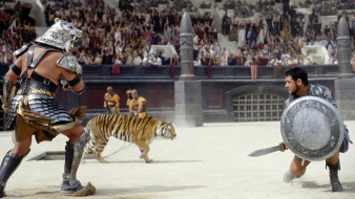 кино, фильмы, gladiator, гладиатор