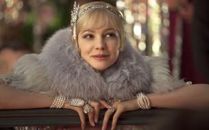кино, фильмы, the, great, gatsby, взгляд