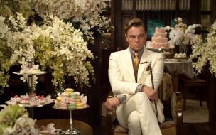 кино, фильмы, the, great, gatsby