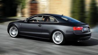 Audi A5 обои для рабочего стола 2048x1152 audi, a5, автомобили, германия, volkswagen, group