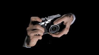 бренды, fujifilm, фотоаппарат, руки