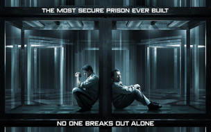 Escape Plan обои для рабочего стола 2880x1800 escape, plan, кино, фильмы, план, побега