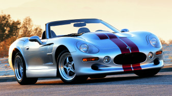 Автомобили AC Cobra, спортивный, Великобритания