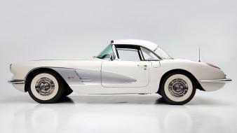 Corvette обои для рабочего стола 2048x1152 corvette, автомобили, gm, chevrolet, division, спортивный, автомобиль, сша