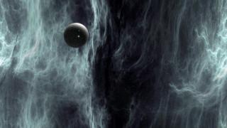 обои для рабочего стола 1920x1080 космос, арт, планета, туманность
