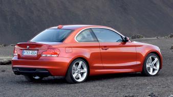 BMW 1 обои для рабочего стола 1920x1080 bmw, автомобили, мотоциклы, германия, bayerische, motoren, werke, ag
