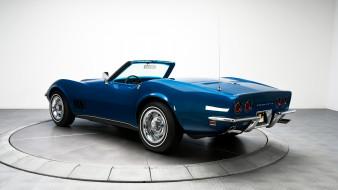 Chevrolet Corvette обои для рабочего стола 2048x1152 chevrolet, corvette, автомобили, сша, general, motors, спорткар