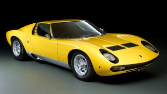 Lamborghini Miura обои для рабочего стола 2048x1152 lamborghini, miura, автомобили, automobili, holding, s, p, a, италия, спортивные, класс-люкс