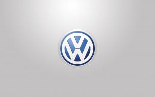 бренды, авто, мото, volkswagen, эмблема