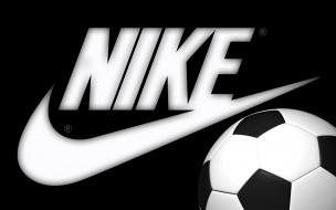 бренды, nike, мяч