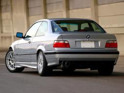 BMW 3 серия E36.  Парни вопрос по задней подвеске!