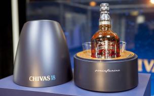 бутылка, алкоголь, бренд, виски