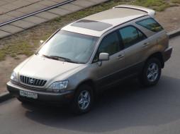 lexus, rx, 300, автомобили, выставки, уличные, фото