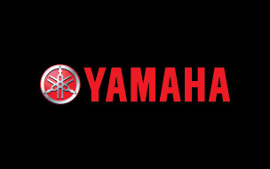 бренды, yamaha, эмблема