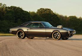 автомобили, pontiac, firebird, 1967, gm, classic