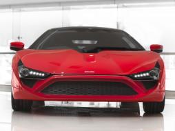 автомобили, -unsort, красная