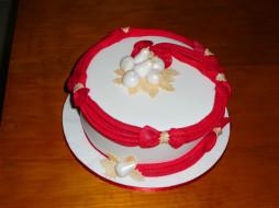 еда, торты, торт, крем, украшения