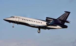falcon 900lx, авиация, пассажирские самолёты, dassault, aviation, франция, бизнес-класс