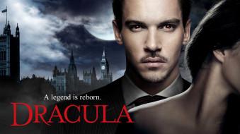 Dracula обои для рабочего стола 3000x1685 dracula, кино фильмы, dracula , сериал, jonathan, rhys, meyers, дракула