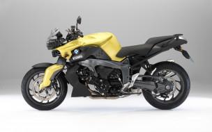 обои для рабочего стола 1920x1200 мотоциклы, bmw, k-1300, r, 2010, желтый