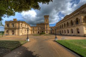 Osborne House обои для рабочего стола 2048x1362 osborne house, города, - дворцы,  замки,  крепости, великобритания, музей, комплекс, дворцовый, осборн-хаус