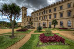 Osborne House обои для рабочего стола 2048x1364 osborne house, города, - дворцы,  замки,  крепости, комплекс, музей, великобритания, дворцовый, осборн-хаус