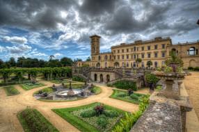 Osborne House обои для рабочего стола 2048x1364 osborne house, города, - дворцы,  замки,  крепости, великобритания, музей, дворцовый, осборн-хаус, комплекс