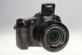 sony cybershot dsc-rx10, бренды, sony, объектив, цифровая, фотокамера